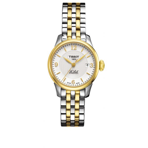 Tissot Le Locle Automatic Small Lady (25.30) – T41218334