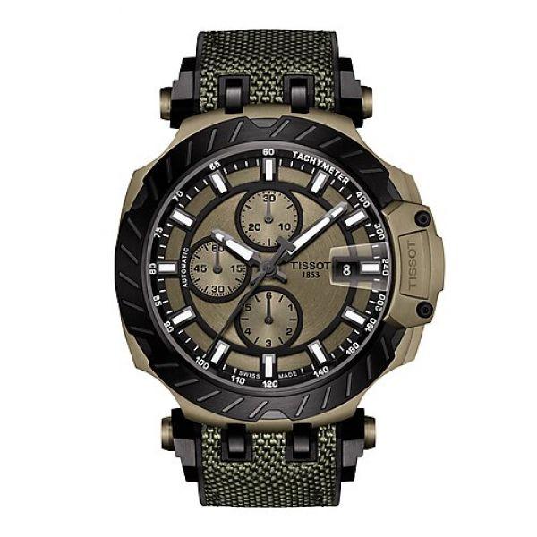 Tissot T-Race Automatic Chronograph – T1154273709100