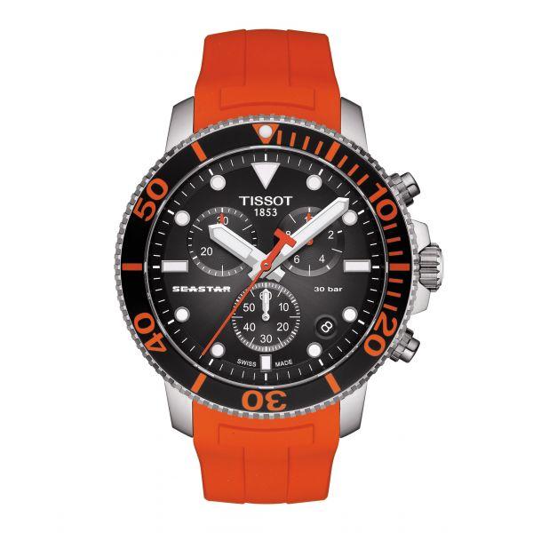 Tissot Seastar 1000 Chronograph – T1204171705101