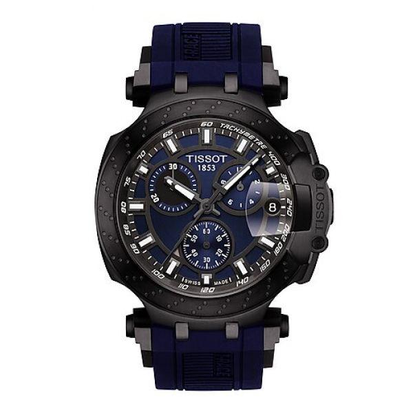 Tissot T-Race Chronograph – T1154173704100
