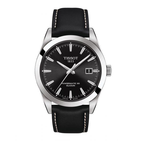 Tissot Gentleman Powermatic 80 Silicium – T1274071605100