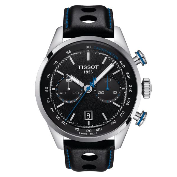 Tissot Alpine On Board Automatic Chronograph