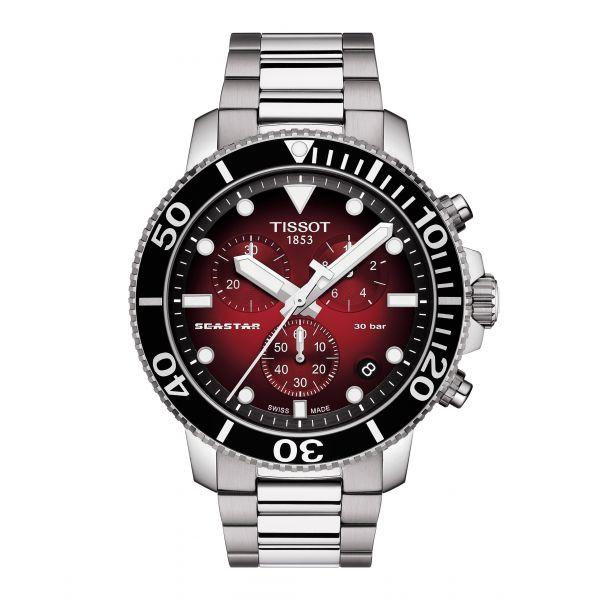 Tissot Seastar 1000 Quartz Chronograph – T1204171142100